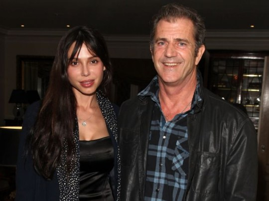 Mel Gibson has split with girlfriend Oksana Grigorieva over rumours that he refused to marry her