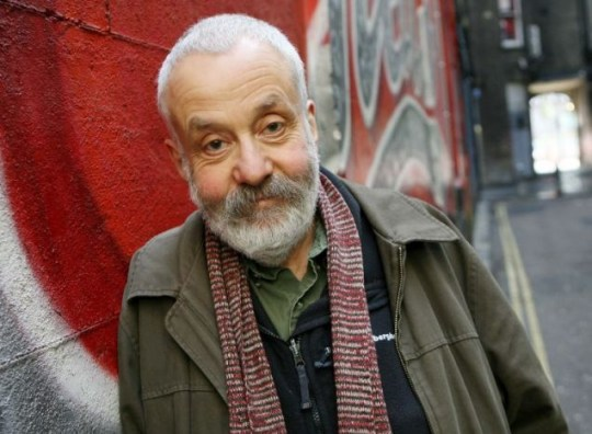 Director Mike Leigh's new film Another Year will compete at Cannes