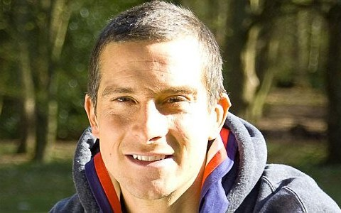 Bear Grylls feared men would die on gritty new TV show The Island