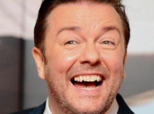 Ricky Gervais and Stephen Merchant join Rick Edwards on The Crush
