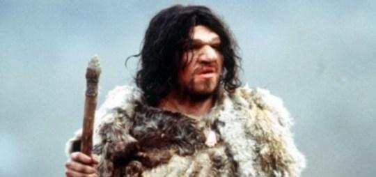 Neanderthal DNA has been found in modern genetic code