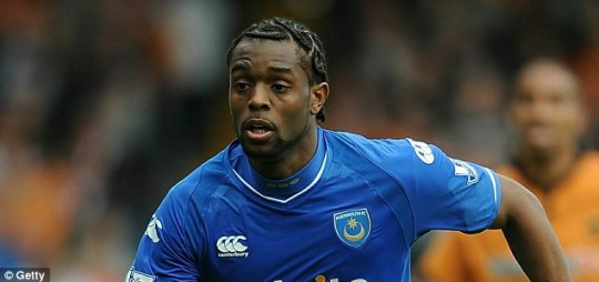Frederic Piquionne is a transfer target for Fulham manager Roy Hodgson