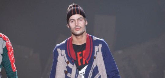 Anglomania for Lee by Vivienne Westwood