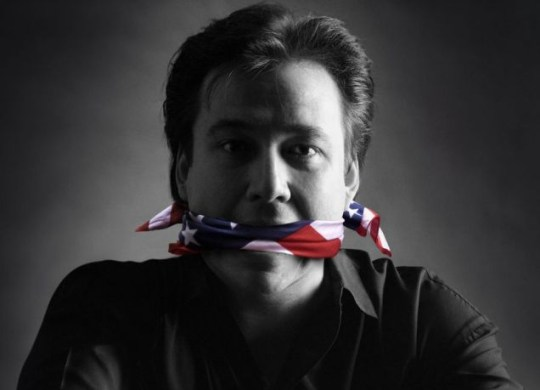 American: The Bill Hicks Story film review