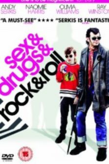 Sex & Drugs & Rock & Roll DVD review