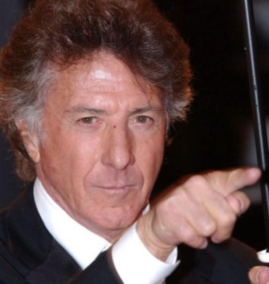 Dustin Hoffman, Quartet