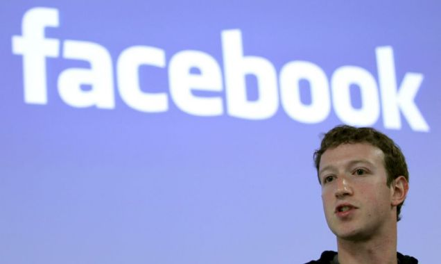 Facebook CEO Mark Zuckerberg has come under fire over the social networking site's privacy policies