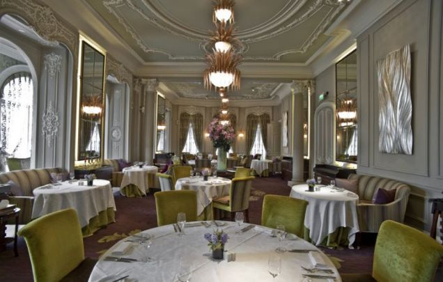 The Milroy restaurant review