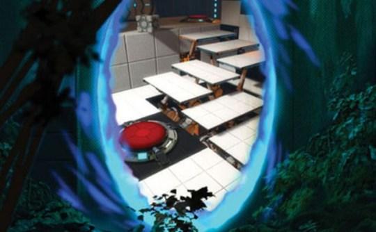 Portal 2 - still alive, but not at E3