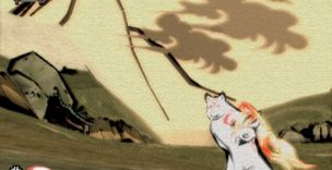 Okami: age is no barrier