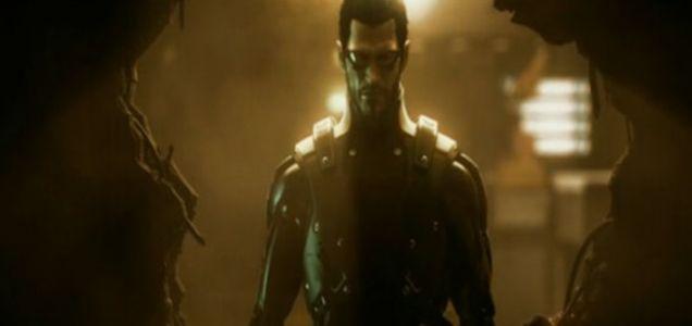 Deus Ex: Human Revolution - to be televised next spring