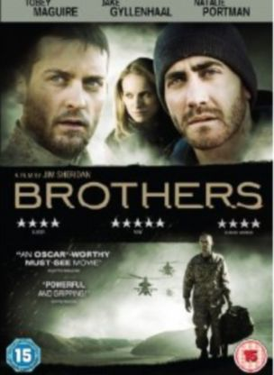 Brothers DVD review