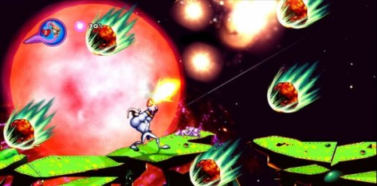 Earthworm Jim HD (Xbox 360): still looking good after all these years