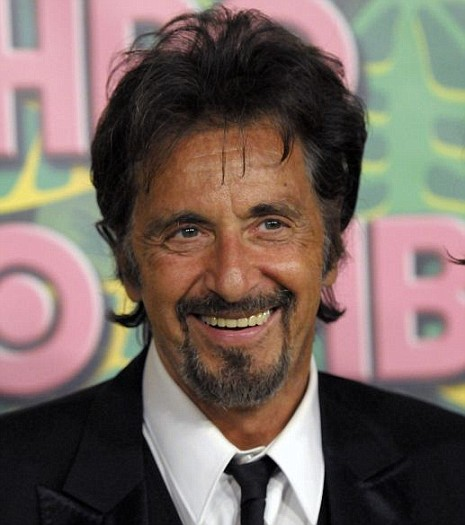 Al Pacino has signed up to star in Gotti: Three Generations