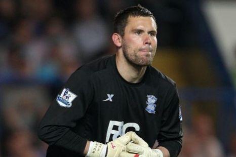 Birmingham goalkeeper Ben Foster has made himself unavailable for England