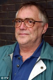 Bill Tarmey Jack Duckworth Coronation Street