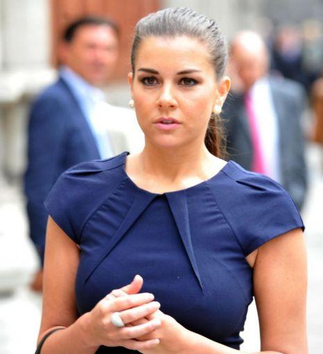 Former Big Brother star Imogen Thomas blasts 'unfair' injunction