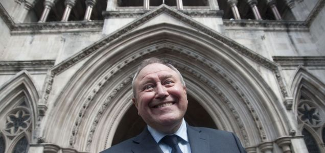 George Davis, Court Of Appeal