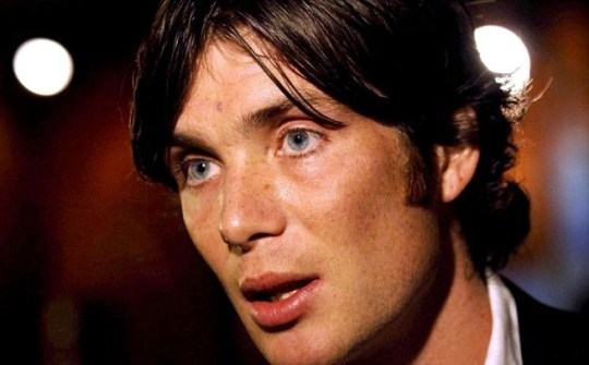 Cillian Murphy will star in Broken, which was written by a worker from the Office of National Statistics (Picture: PA)