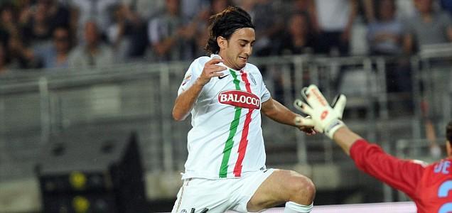 Juventus Fc, Alberto Aquilani