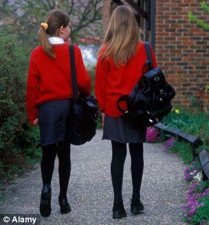 school truancy rate record high