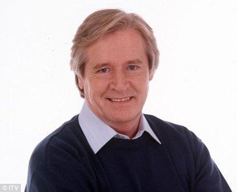 Bill Roache Ken Barlow Coronation Street