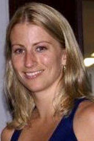 Murdered: Angela Hoyt (PA)