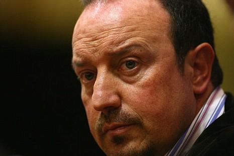 Rafael Benitez has been linked with the Aston Villa job