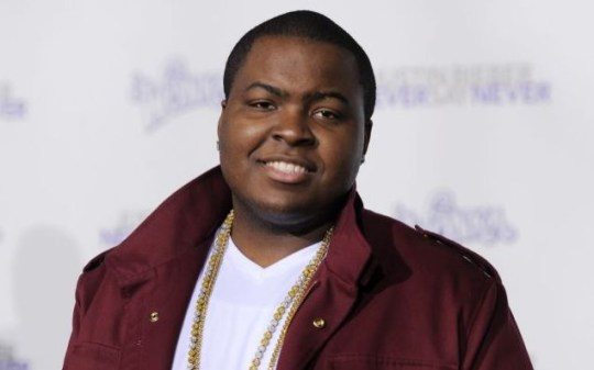 Sean Kingston was involved in a jet-ski accident during the weekend