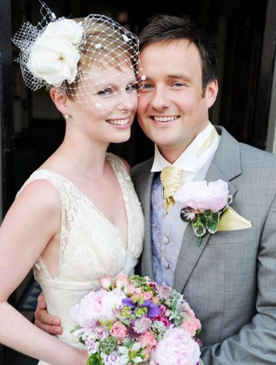 Alex Pelling,  Lisa Grant, weddings