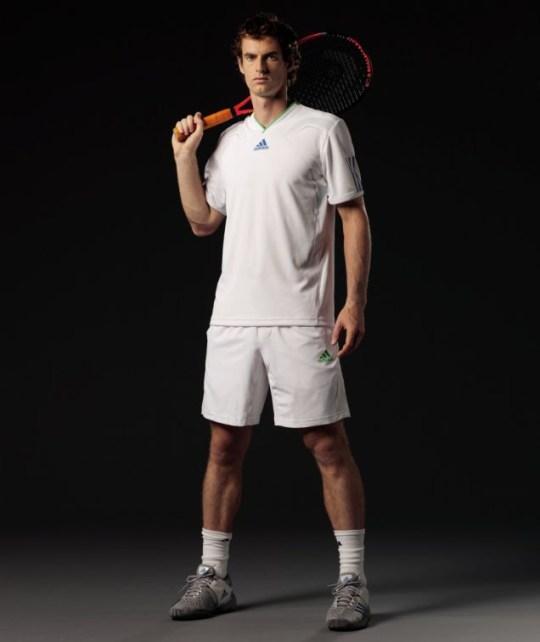 Andy Murray, Wimbledon,
