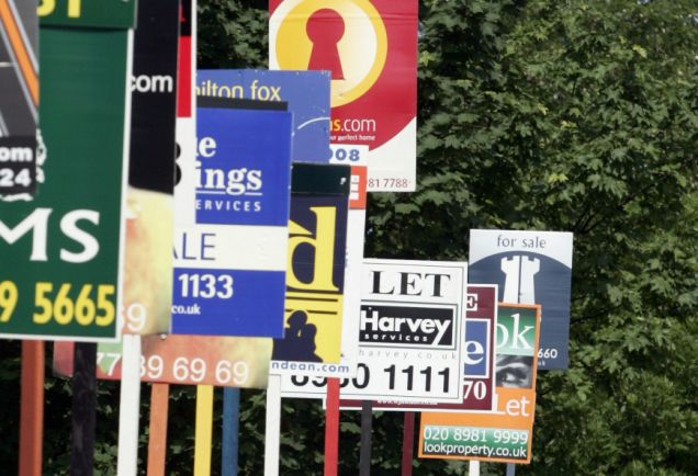 Your home probably earns more than you: Property experts warn of a housing 'super bubble'