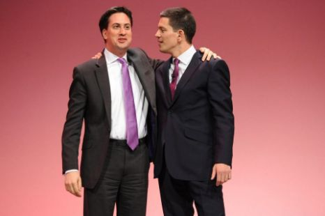 David Miliband 'poised' to replace brother as Labour Leader according to friends