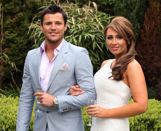 People are blaming Mark Wright for Lauren Goodger being snubbed from TOWIE tribute show