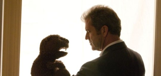 The Beaver, Mel Gibson, Jodie Foster