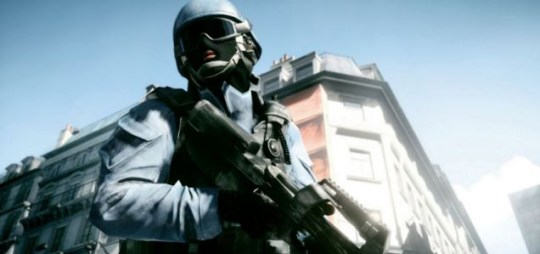 Battlefield 3 – it better be good after all this