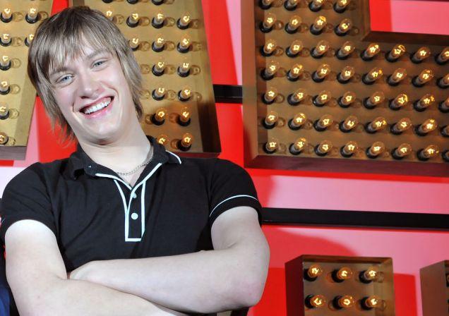 Daniel Sloss, Edinburgh Festival, comedy roadshow