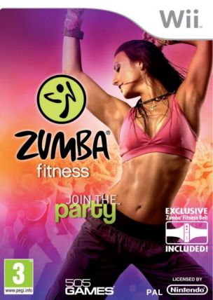Zumba Fitness – you cannot kill what does not live