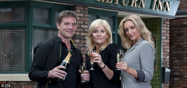 Coronation Street, Stella Price