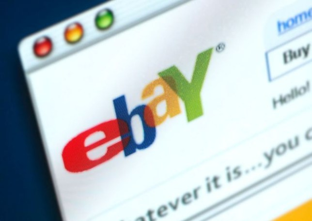 Ebay Uk Is 15 Years Old Here S The Top 15 Weirdest Ebay Listings Ever Metro News