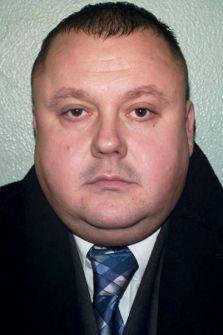 Levi Bellfield, found guilty of the murder of schoolgirl Milly Dowler