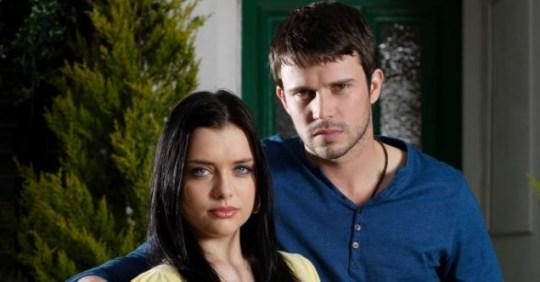 EastEnders: Ryan will murder half-sister Whitney's pimp on Southend Pier