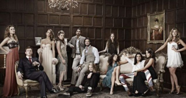 The Made In Chelsea stars don't know if they'll be in series 2