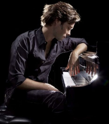 Rufus Wainwright in Secrets of the Pop Song: Ballad