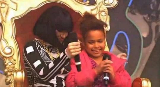 Shae White Jessie J