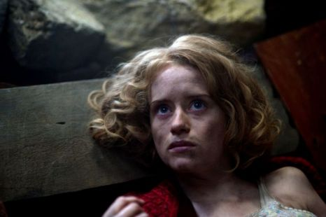 Claire Foy, The Night Watch