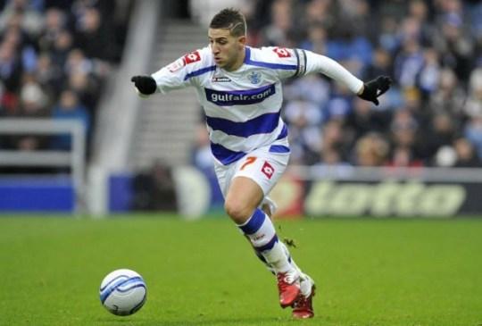 Queens Park Rangers Adel Taarabt summer transfer window