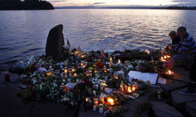 Norway, killings, Utoya island