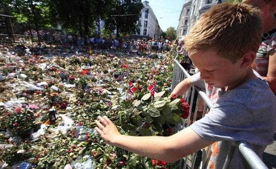 Anders Breivik, Norway
