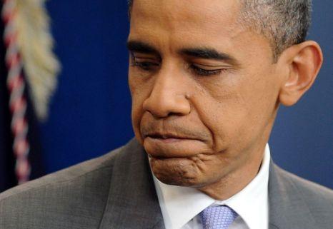 US debt deal, Obama